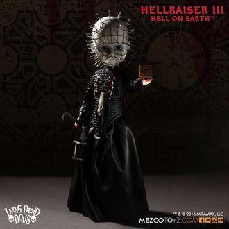 figurka Hellraiser III - Living Dead Dolls Doll - Pinhead, LIVING DEAD DOLLS