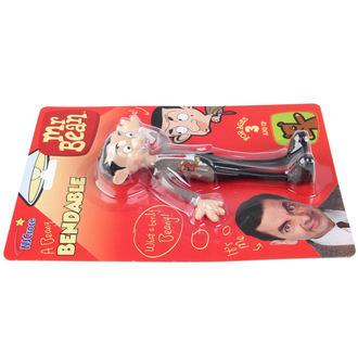 figurka Mr. Bean - Bendable