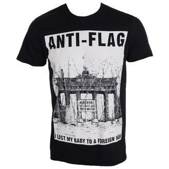 tričko pánské Anti Flag - Brandenburg Gate - KINGS ROAD - 20079629