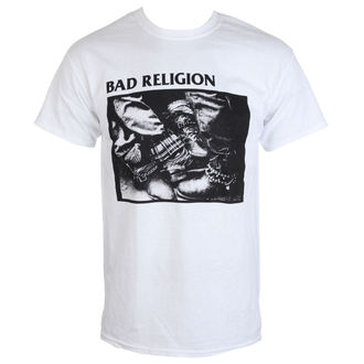 tričko pánské Bad Religion - 80-85 - KINGS ROAD, KINGS ROAD, Bad Religion
