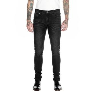 kalhoty pánské STRAIGHT TO HELL - James Garage - 112