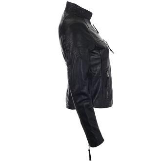 bunda dámská kožená OSX - GILDA, OSX
