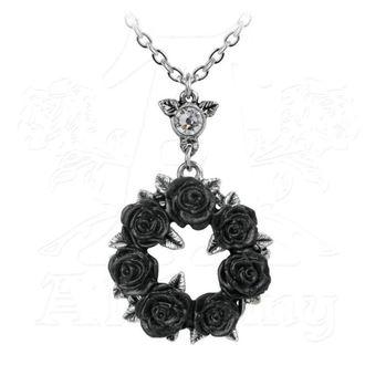 obojek ALCHEMY GOTHIC - Ring O' Roses, ALCHEMY GOTHIC