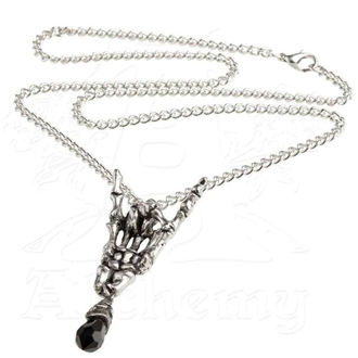 obojek ALCHEMY GOTHIC - Maloik: Sign Of The Horns, ALCHEMY GOTHIC