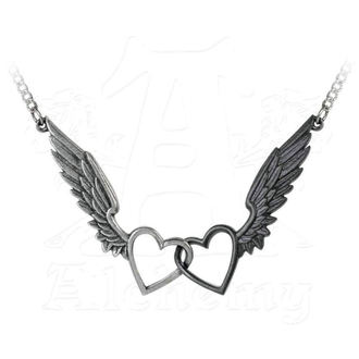 obojek ALCHEMY GOTHIC - Passio : Wings Of Love, ALCHEMY GOTHIC