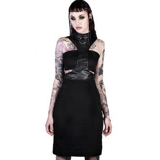 šaty dámské DISTURBIA - SUBMISSION