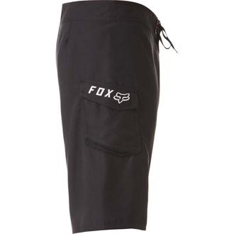 plavky pánské (kraťasy) FOX - Overhead - Black - 18882-001
