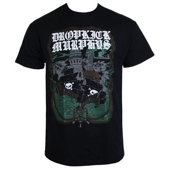 tričko pánské Dropkick Murphys - Armada - KINGS ROAD, KINGS ROAD, Dropkick Murphys
