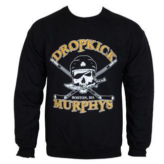 mikina pánská Dropkick Murphys - Hockey Skull - KINGS ROAD - 20068138
