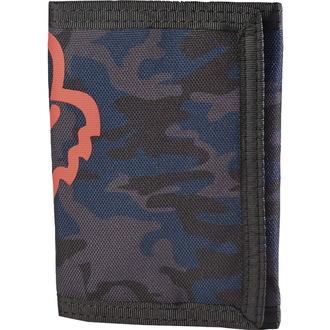 peněženka FOX - Verve Velcro - Navy, FOX