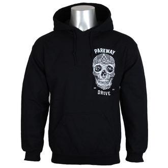 mikina pánská Parkway Drive - Skull - KINGS ROAD - 20090798