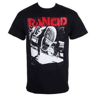 tričko pánské Rancid - Boot - KINGS ROAD - 20065400