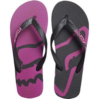 sandály dámské (žabky) FOX - Beached - Black, FOX