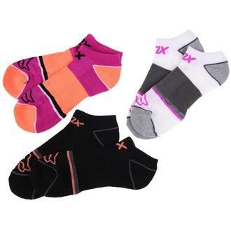 ponožky dámské kotníkové FOX - Tech Midi, FOX