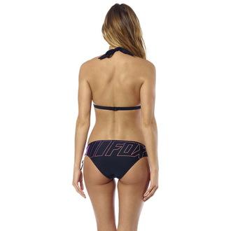 plavky dámské FOX - Refraction - Black, FOX