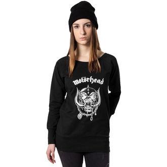 mikina dámská Motörhead - Everything Louder, NNM, Motörhead