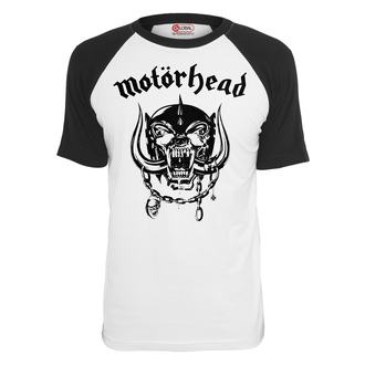 tričko pánské Motörhead - Everything Louder - MC007