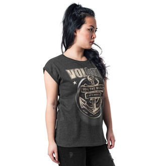 tričko dámské Volbeat - Seal The Deal, Volbeat