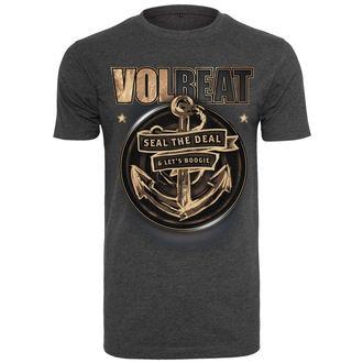 tričko pánské Volbeat - Seal The Deal, Volbeat