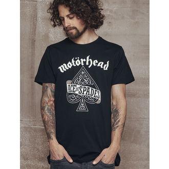 tričko pánské Motörhead - Ace of Spades - URBAN CLASSICS, URBAN CLASSICS, Motörhead