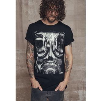 tričko pánské Korn - Asthma, Korn
