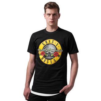 tričko pánské Guns N' Roses - Logo, Guns N' Roses