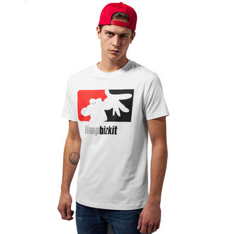 tričko pánské Limp Bizkit - Big Logo, Limp Bizkit