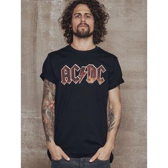 tričko pánské AC/DC - Voltage - MT451