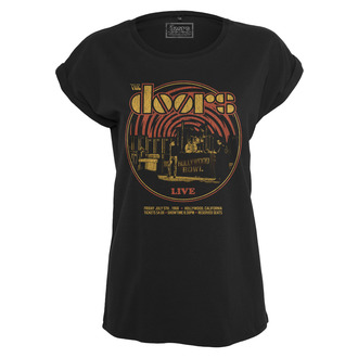 tričko dámské The Doors - Warp, Doors
