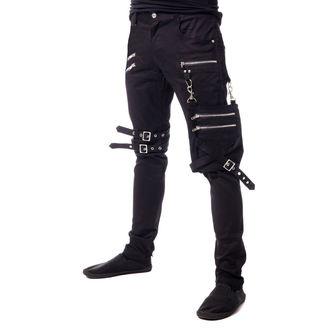 kalhoty pánské Vixxsin - JAEL - BLACK