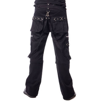 kalhoty pánské Vixxsin - VIPER 2 WAY - BLACK