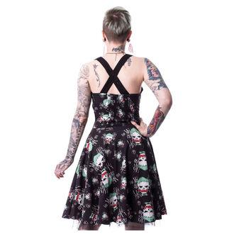 šaty dámské SUICIDE SQUAD - JOKER HAHA - BLACK, NNM, Suicide Squad