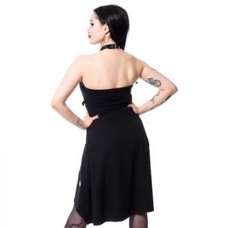 šaty dámské VIXXSIN - LETHIA - BLACK, VIXXSIN