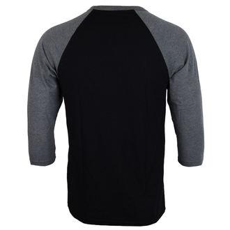 tričko pánské s 3/4 rukávem BLACK VEIL BRIDES - MOON REAPER - PLASTIC HEAD, PLASTIC HEAD, Black Veil Brides