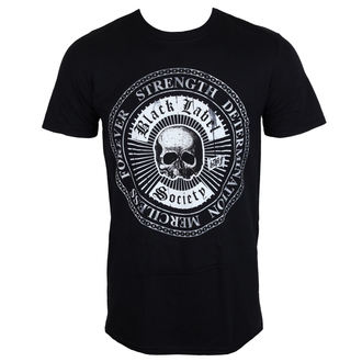 tričko pánské BLACK LABEL SOCIETY - STRENGTH - PLASTIC HEAD - PH10231