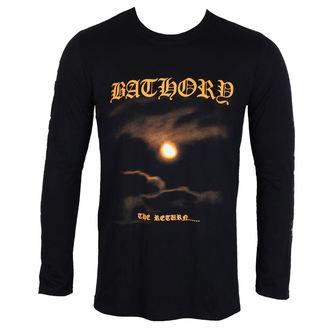 tričko pánské s dlouhým rukávem BATHORY - THE RETURN... - PLASTIC HEAD, PLASTIC HEAD, Bathory