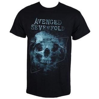tričko pánské AVENGED SEVENFOLD - GALAXY - PLASTIC HEAD, PLASTIC HEAD, Avenged Sevenfold