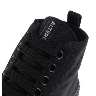 boty ALTERCORE - Haris - Black - ALT011