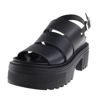 boty dámské ALTERCORE - Alisa - Black, ALTERCORE
