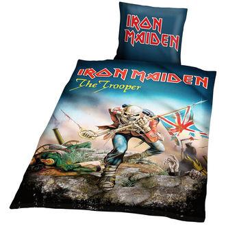 povlečení Iron Maiden, Iron Maiden