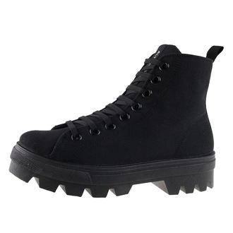 boty dámské ALTERCORE - Lucy - Black