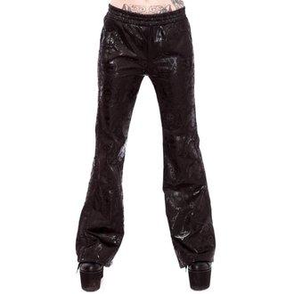 kalhoty dámské KILLSTAR - Sit And Spin - Black - K-SWP-F-2364