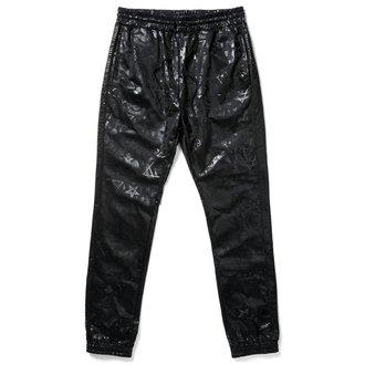 kalhoty pánské KILLSTAR - Screw You Tracksuit - Black - K-SWP-M-2367