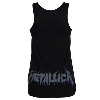 tílko dámské Metallica - One String - Black, Metallica