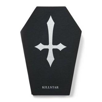 poznámkový blok KILLSTAR - So Crossed - Black - KIL514