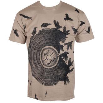 tričko pánské ALISTAR - Vinyl, ALISTAR