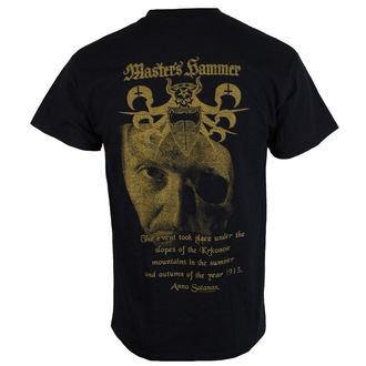 tričko pánské MASTER'S HAMMER - THE JILEMNICE OCCULTIST - RAZAMATAZ, RAZAMATAZ