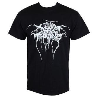 tričko pánské DARKTHRONE - LOGO - RAZAMATAZ, RAZAMATAZ, Darkthrone