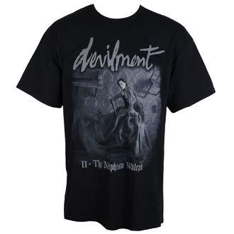 tričko pánské DEVILMENT - MEPHISTO WALTZES - RAZAMATAZ, RAZAMATAZ, Devilment
