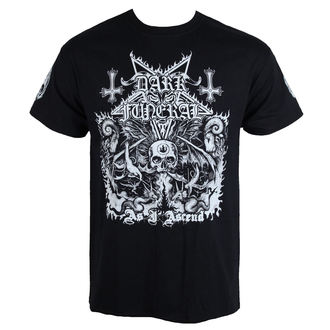 tričko pánské DARK FUNERAL - AS I ASCEND - RAZAMATAZ, RAZAMATAZ, Dark Funeral